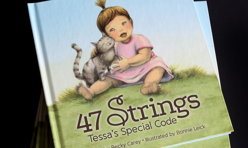 47 Strings, Tessa's Special Code
