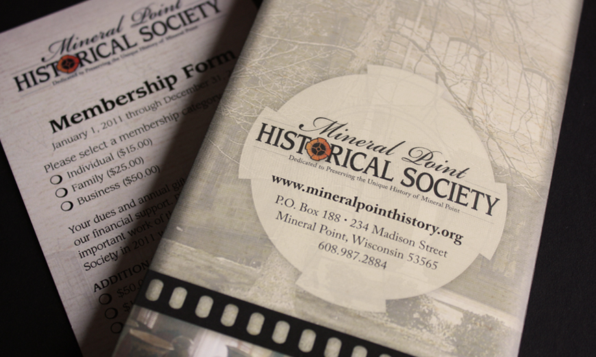 Mineral Point Historical Society