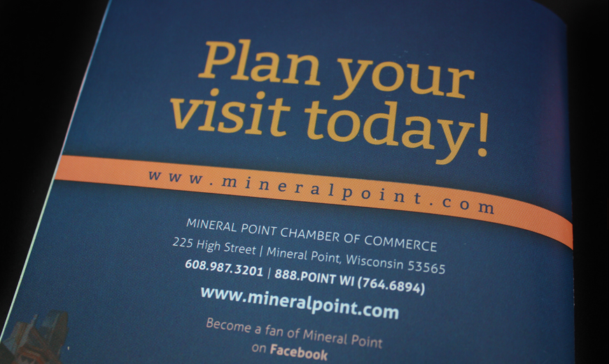 Mineral Point Chamber of Commerce