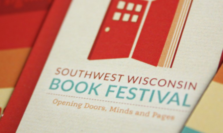 Southwest Wisconsin Book Festival, non-profit
