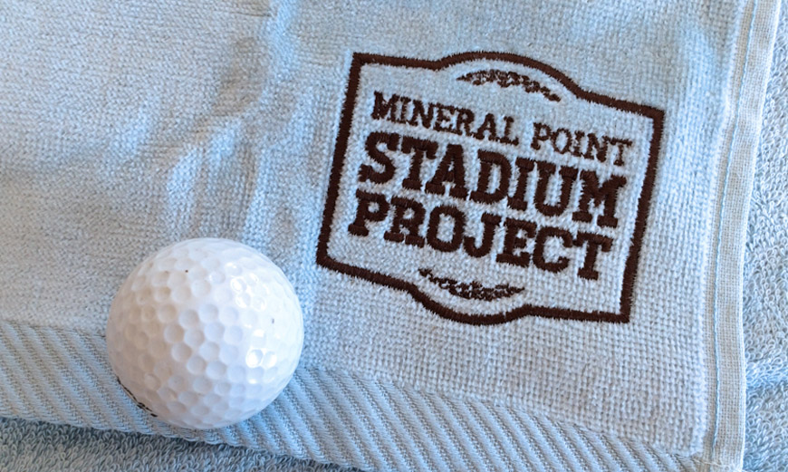 Mineral Point Stadium Project