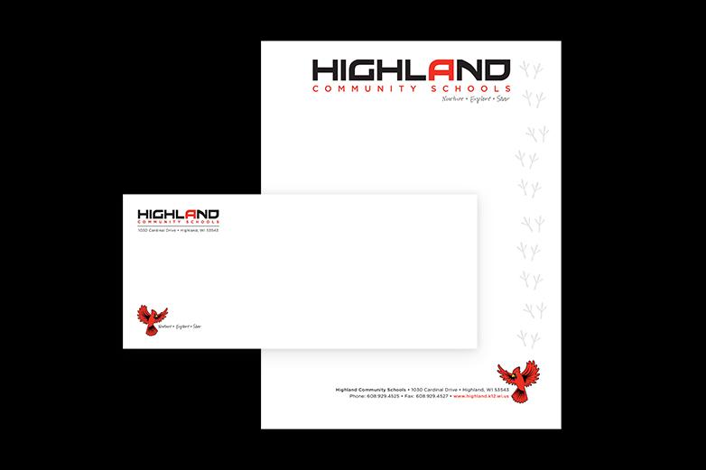 Highland Community Schools
