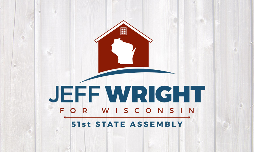 Wright for Wisconsin