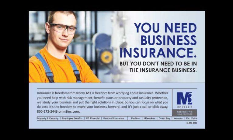 M3 Insurance