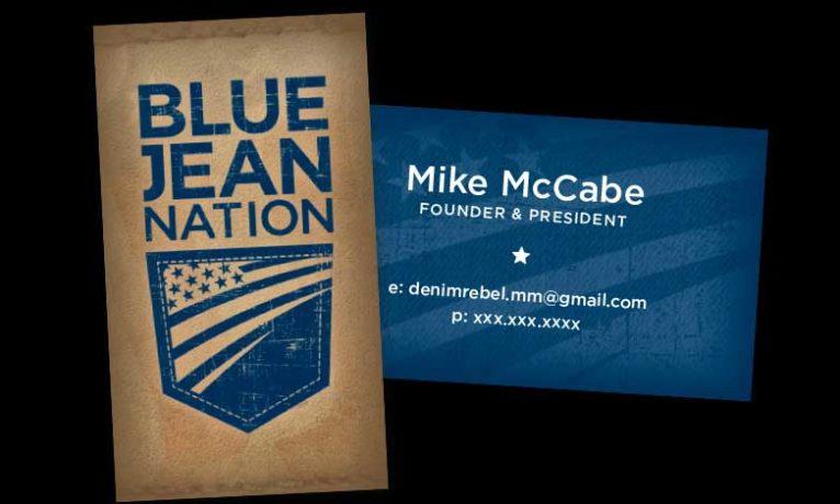 Blue Jean Nation